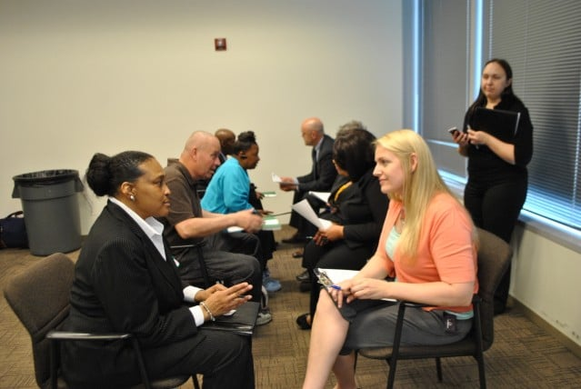 The 7 Essential Steps to Successful Interview Training