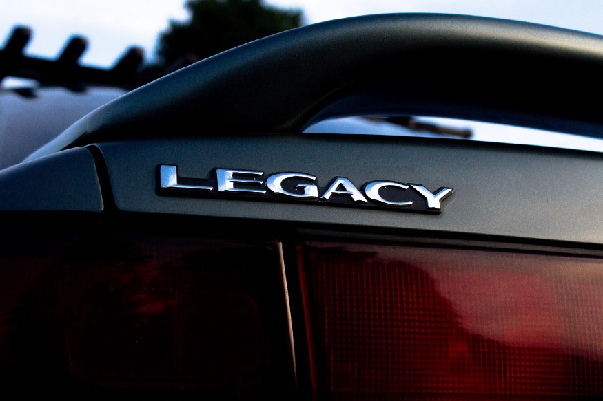 What — or Who — Will Be Your Legacy?